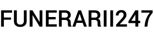 Logo Pompe Funebre